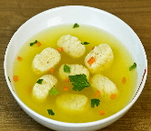 a_Chicken_matzo_ball_soup