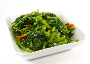 a_Chinese_vegetables_in_sessame_oil