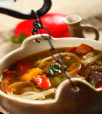 a_Goulash_soup