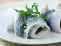 a_Rolled_Pickled_Herring_Filets