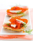 a_Salmon_Caviar_and_Cheese