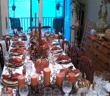 a_Thanksgiving_dinner_table