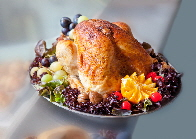 a_decorated_roast_turkey