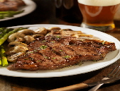 a_rib_steak_with_sauteed_mushrooms_1