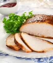 a_smoked_turkey_breast_sliced