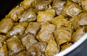 a_stuffed_grape_leaves