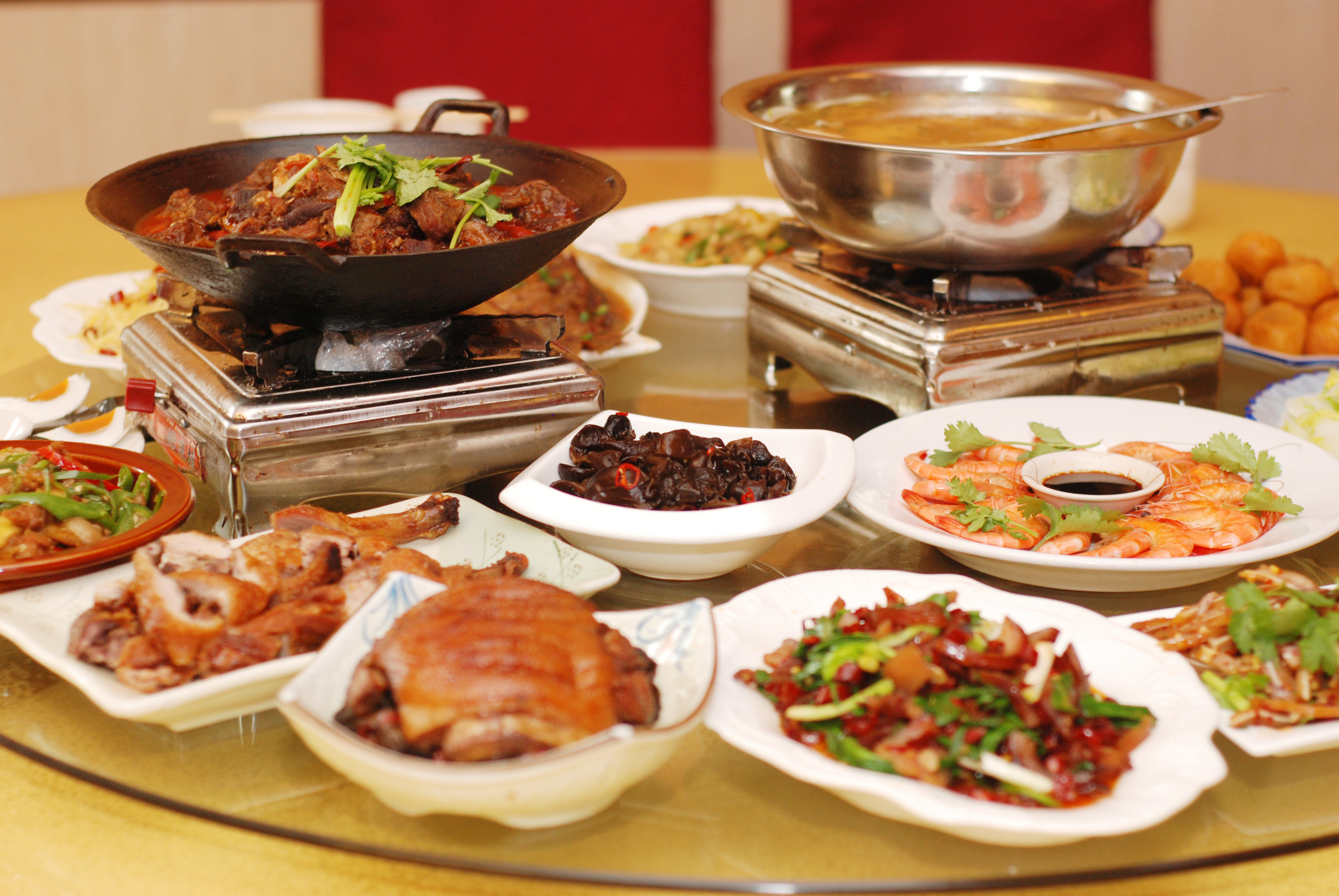 catering banquet chinese style